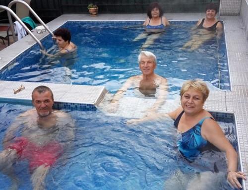 Водата на Богородица лекува псориазис във Велинград