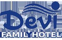 Семеен Хотел Деви Logo