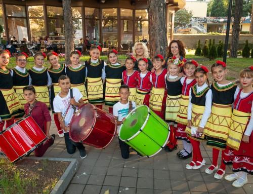 Съботна вечер на етносите във Велинград – 28.09.2019